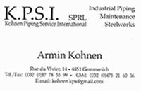 Armin-Kohnen