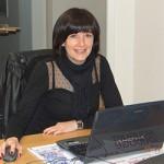 Karin Schrauben, Administration and accounting, shareholder
